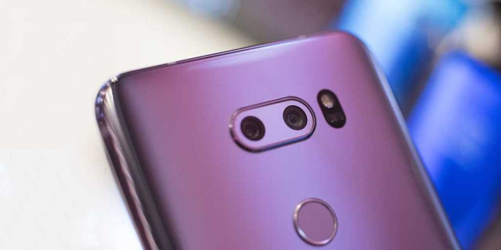 LG V30 Alpha may debut at MWC