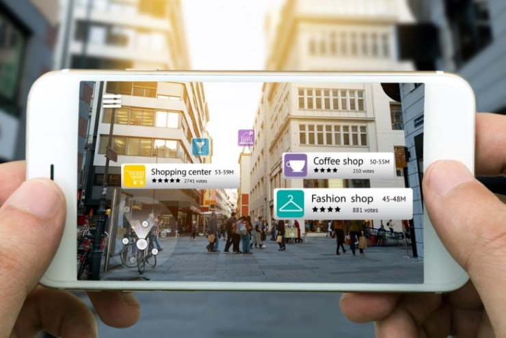 Role of AR and VR in shaping the future of smartphones