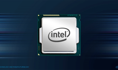 Intel Kaby Lake G specs and release date
