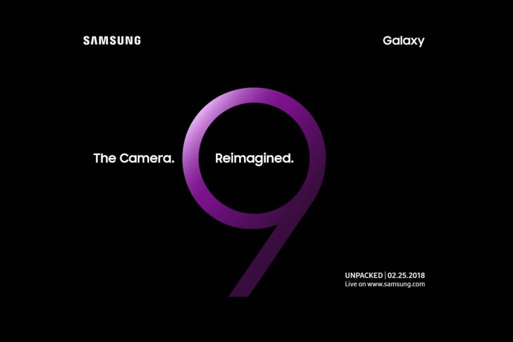 Galaxy S9 and S9 Plus leaks in a bunch of pictures