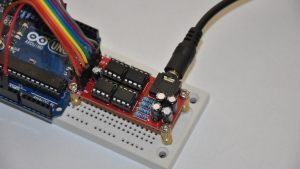 The Big Buddy Talker lets you add voice to your Arduino projects