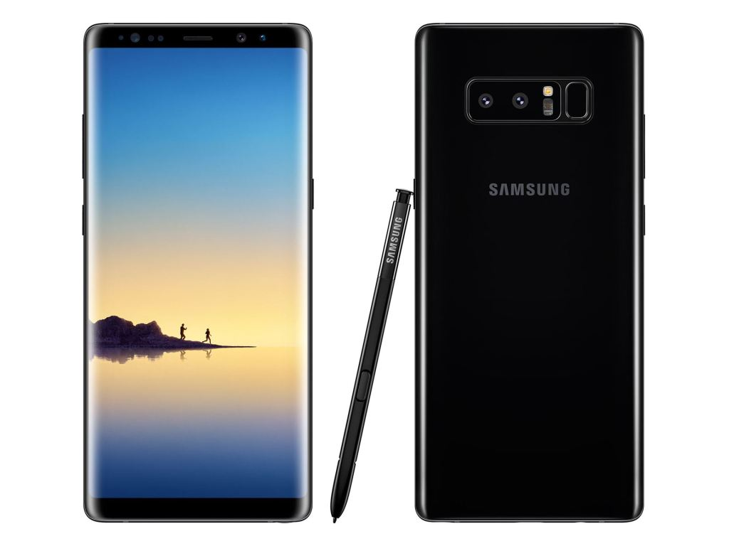 Rumors suggest that Galaxy Note 9 will come with 6.4-inch display and 3800/4000mAh battery
