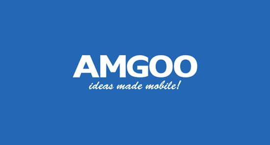 Amgoo Stock Rom