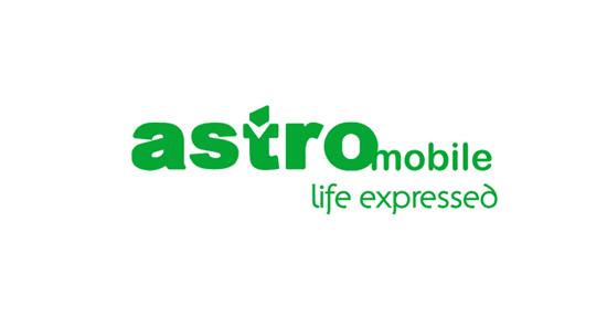 Astro Usb Driver