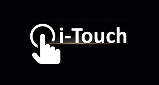I-Touch Usb Driver