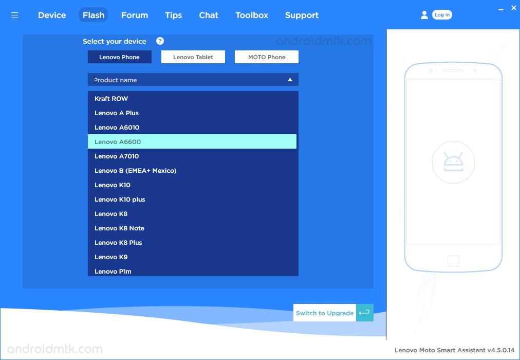 Lenovo Moto Smart Assistant Model