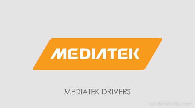 Mediatek Driver