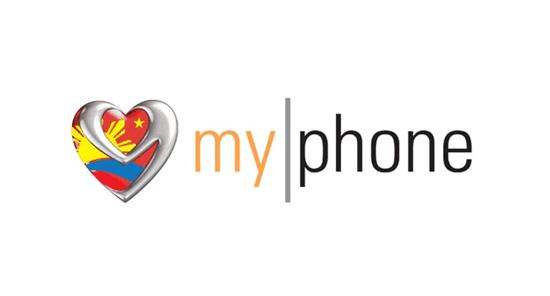 Myphone Usb Driver