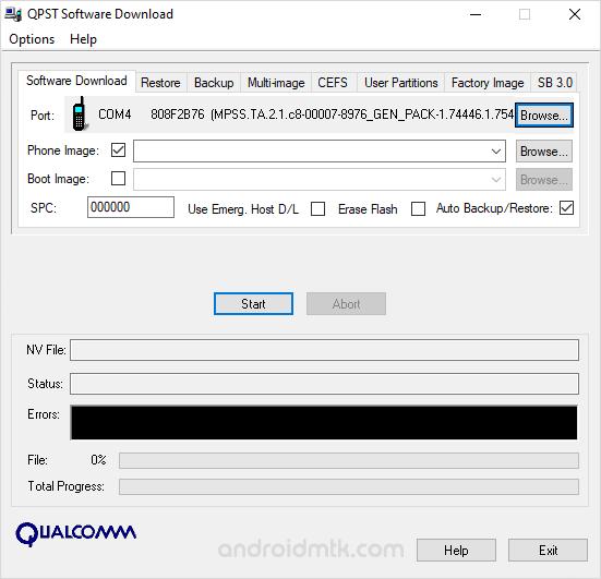 Qpst Software Download