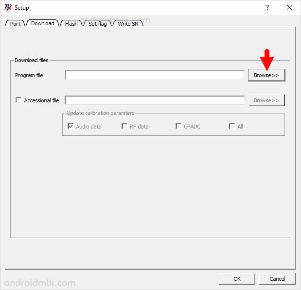 Rda Product Line Tool Setup Download Browse