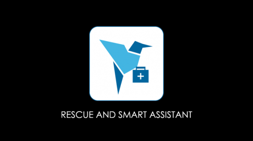Rescue And Smart Assistant