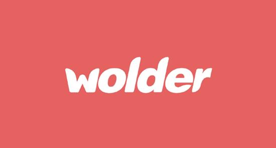 Wolder Usb Driver
