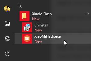 Xiaomi Tool Open
