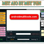 MST AiO Tools 2017 For Xiaomi Free Download And Tutorial