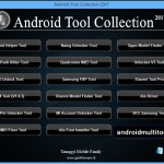 Ultimate Android Tool Collection 2017 Free Download
