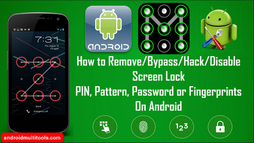 Universal Android Tool Download