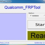 Qualcomm FRP Tool