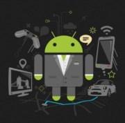 AndroidOS va su tutto