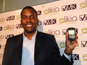 elikia-smartphone