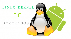 Linux-Kernel-3-8