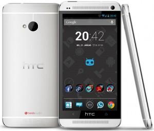 Cyanogen & HTC One