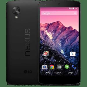 LG Nexus 5 da 16GB