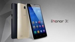Huawei Honour 3C