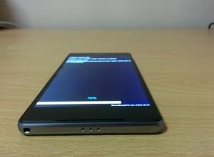 Sony Xperia Sirus Z2