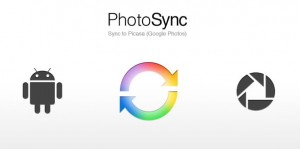Picasa Android_PhotoSync
