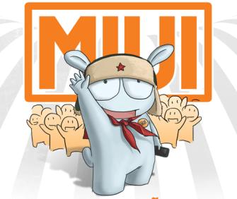 MIUI ROM 4.6.6