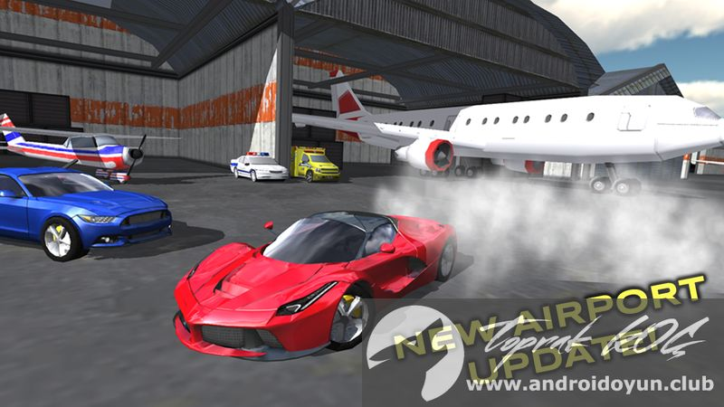 download game car simulator og apk mod