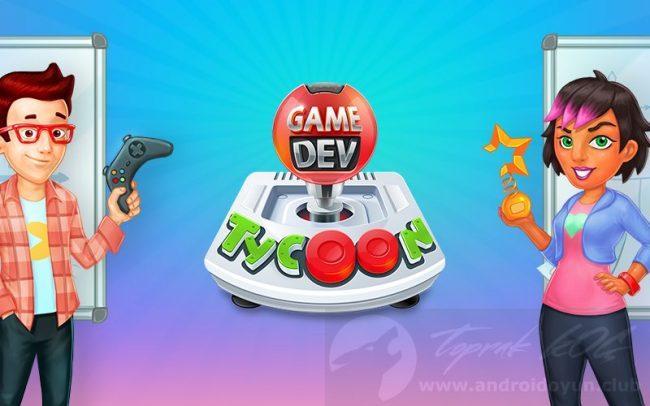 Download Game Dev Tycoon Mod Apk - iinew