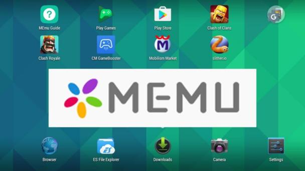 5 Best Android Emulator for 2GB Ram PC - Low End