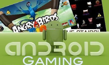 Classic Gaming on Android