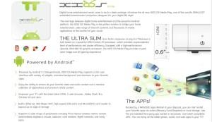 Pivos XIOS DS Fact sheet