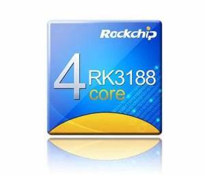 CPU Spotlight: RK3188 quad core processor