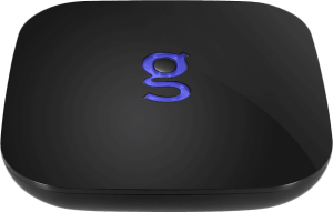 The new G-Box Q