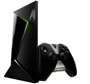 NVIDIA Shield streaming device