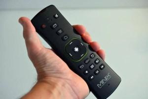 Best Kodi Remote: MINIX NEO A2 Lite