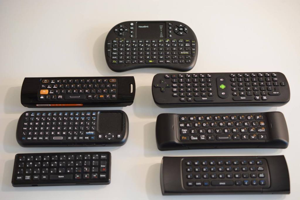 What's the best airmouse keyboard for your device?