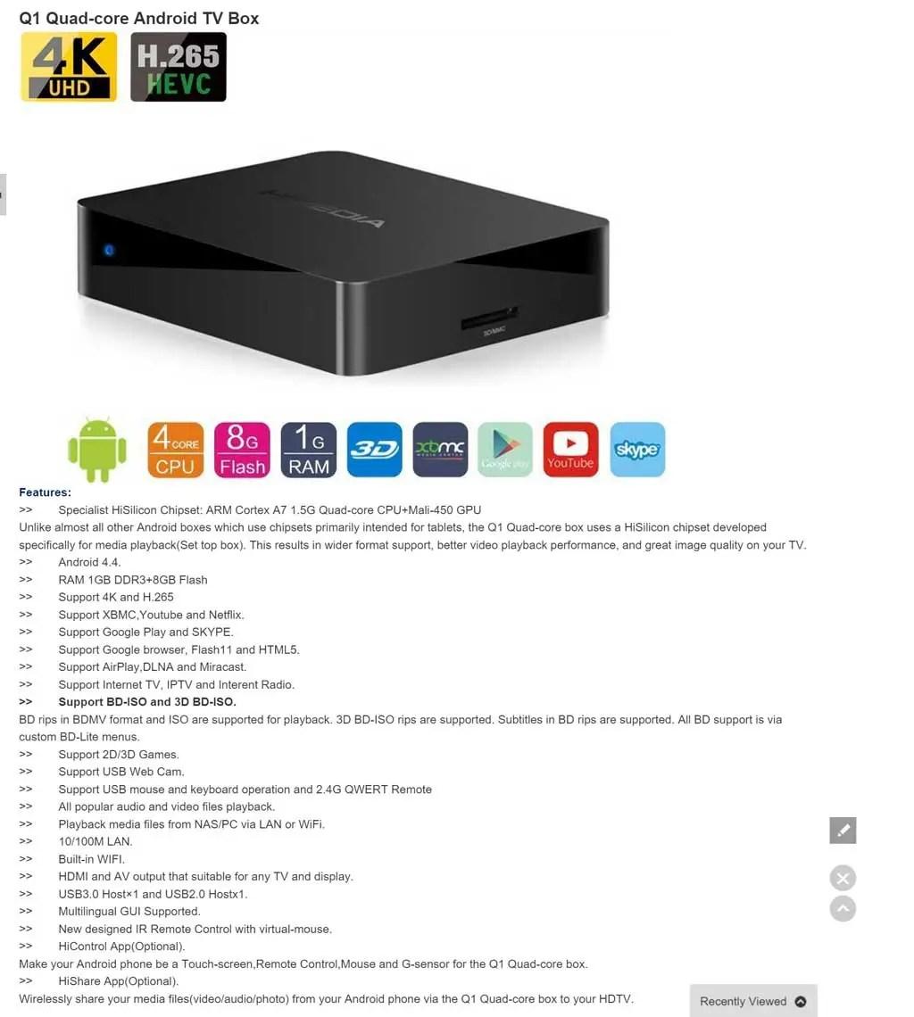 Don T Buy This Box Smartkodi Smart Tv Box