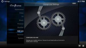 Kodi-System-Settings-Addons