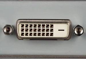 dvi-d_socket