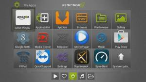 skystream-one-apps