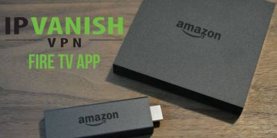 IPVanish Fire TV app: The best vpn for Firestick?