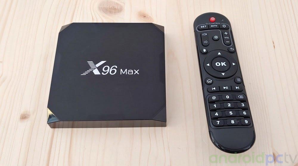 Most Popular TV Box: Tv Box X96 Mini Manual Pdf