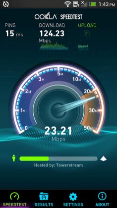 Speedtest Screenshots - Android Picks (1)
