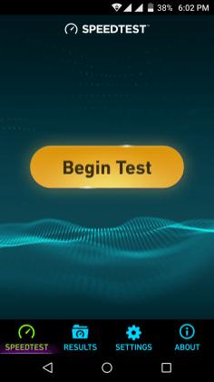 Speedtest Screenshots - Android Picks (3)