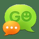 GoSMS Pro Logo -  Android Picks