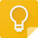 Google Keep Logo - Android Picks